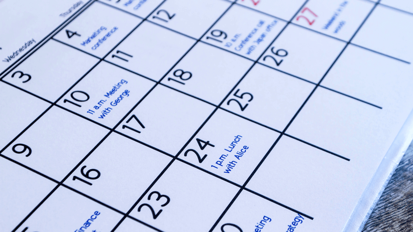 Streamline Your Appointment Scheduling